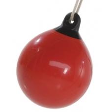 Качели-шар резиновый надувной