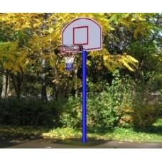 """Баскетбольная стойка """"Вертикаль"""""""